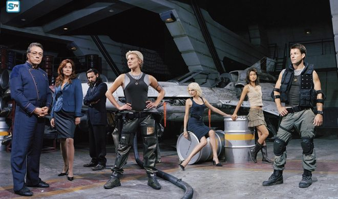 NBCUniversal's Streaming Service Peacock Will Reboot 'Battlestar Galactica' And Revive 'Saved By The Bell'