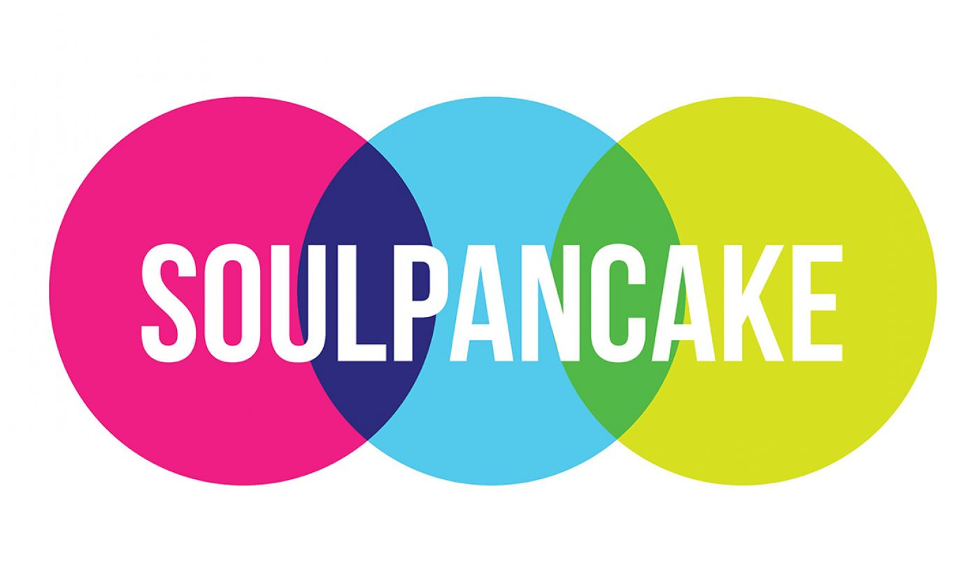 SoulPancake's NewFronts Presentation: Control Over Its YouTube Ad Inventory, New Programming, And A PBS Partnership