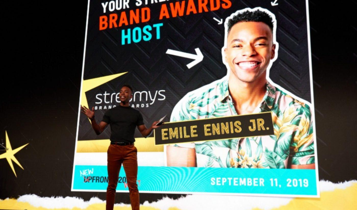 NikkieTutorials, FBE, David Dobrik Recognized At Second Annual 'Streamys Brand Awards'