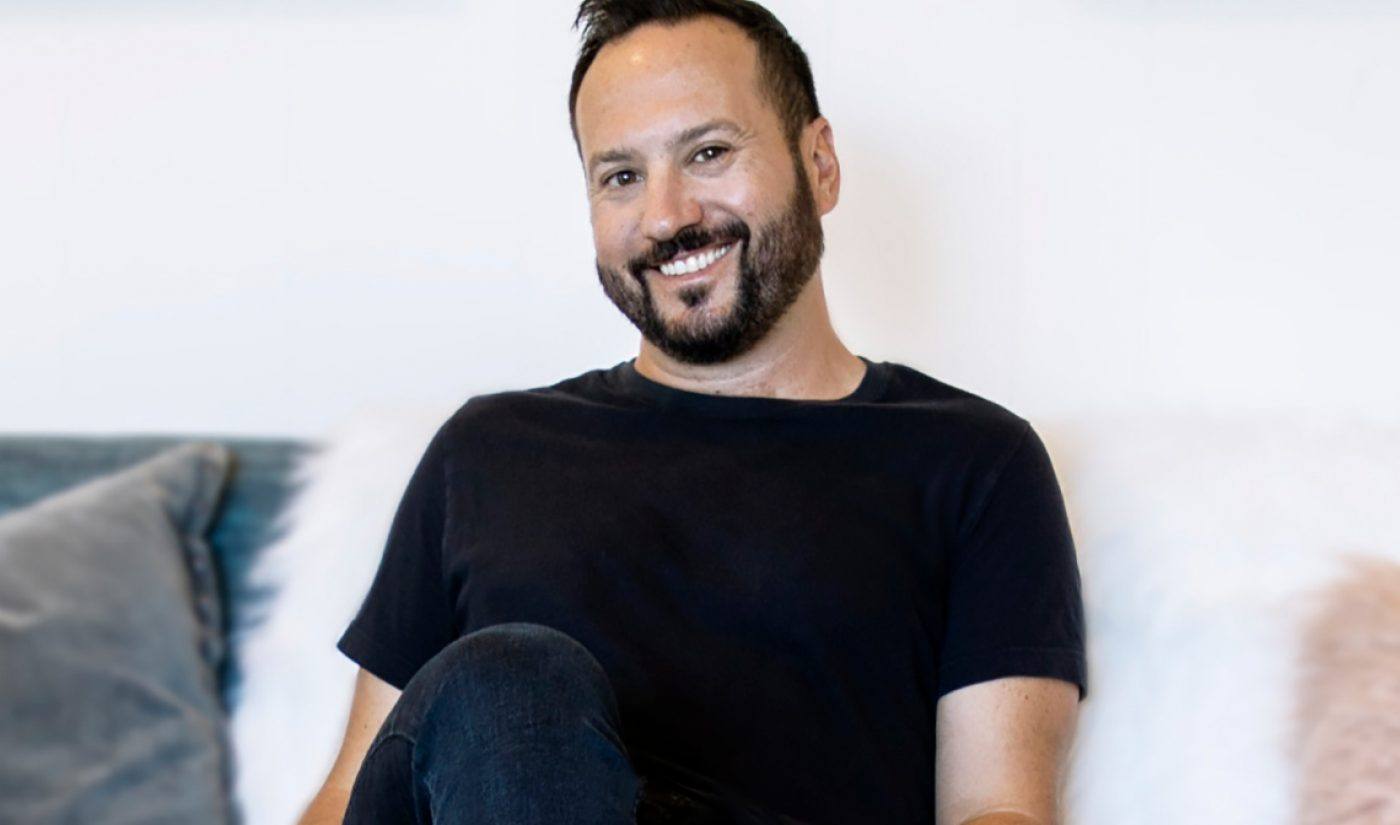 Portal A Brings In Branded Content Veteran Todd Barrish As Head Of Revenue And Growth