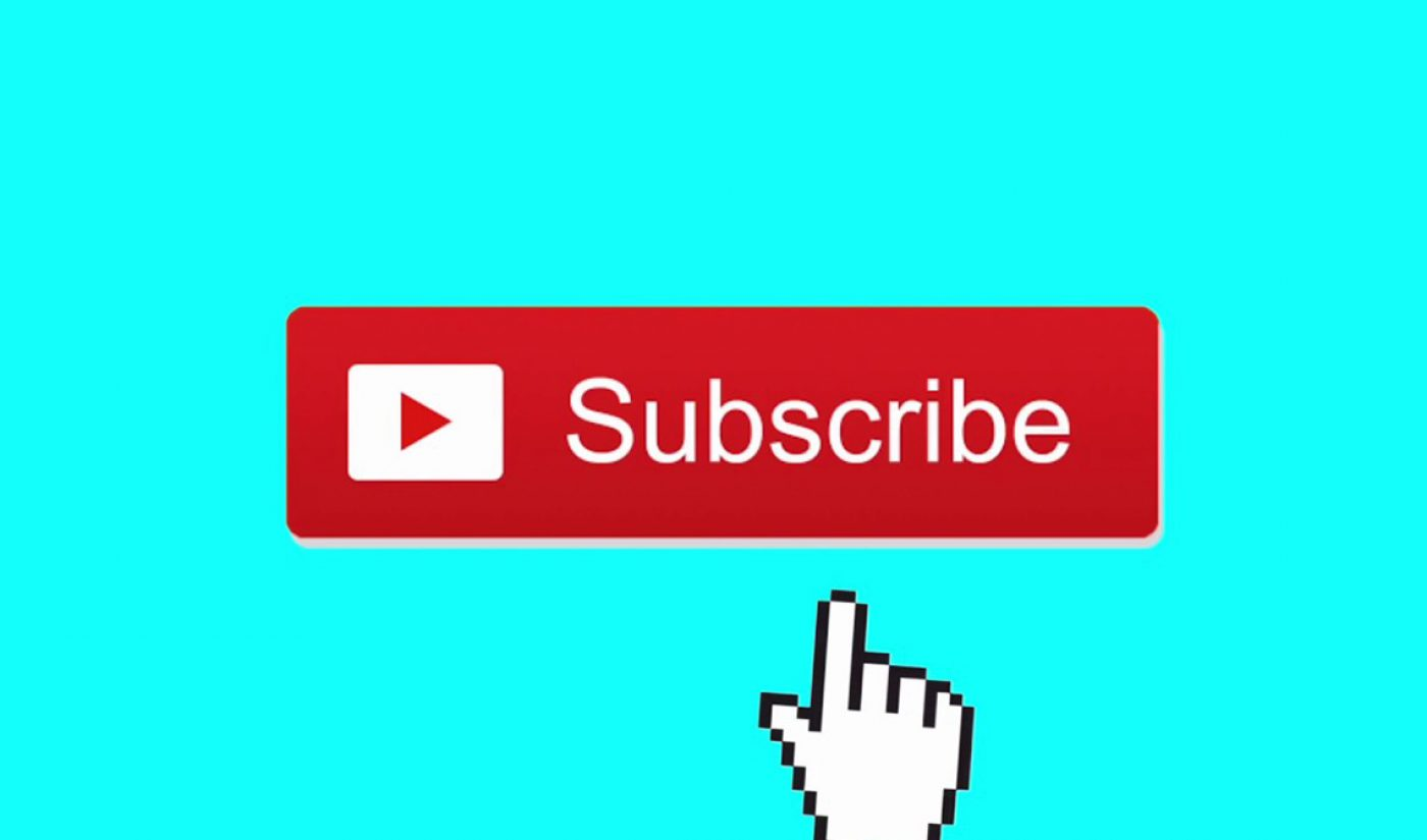 YouTube's New Subscriber Notification Metrics Show Creators Exactly How Many Are (And Aren't) Sent Per Upload