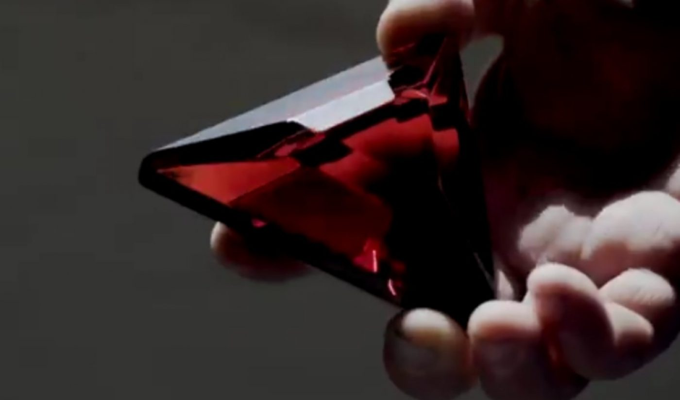 YouTube Forges New 'Red Diamond Creator Award' For Channels With 100 Million Subscribers