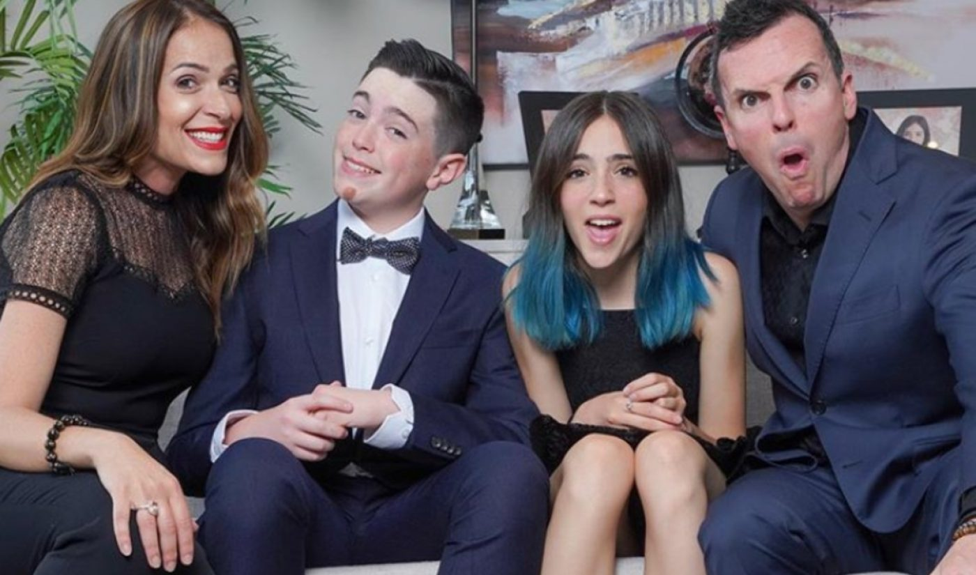 Pocket.watch Greenlights Shows With The Onyx Family, Eh Bee Family, Expands Hulu Pact