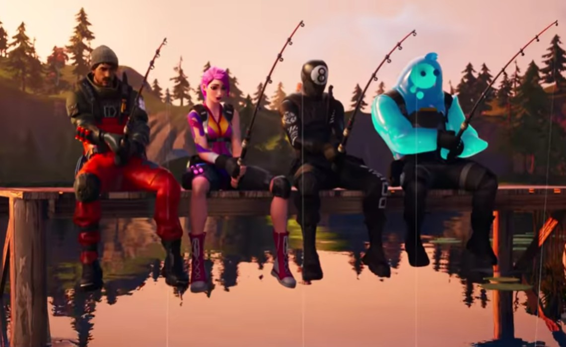 Fortnite Sees Social Video Viewership Resurgence Amid