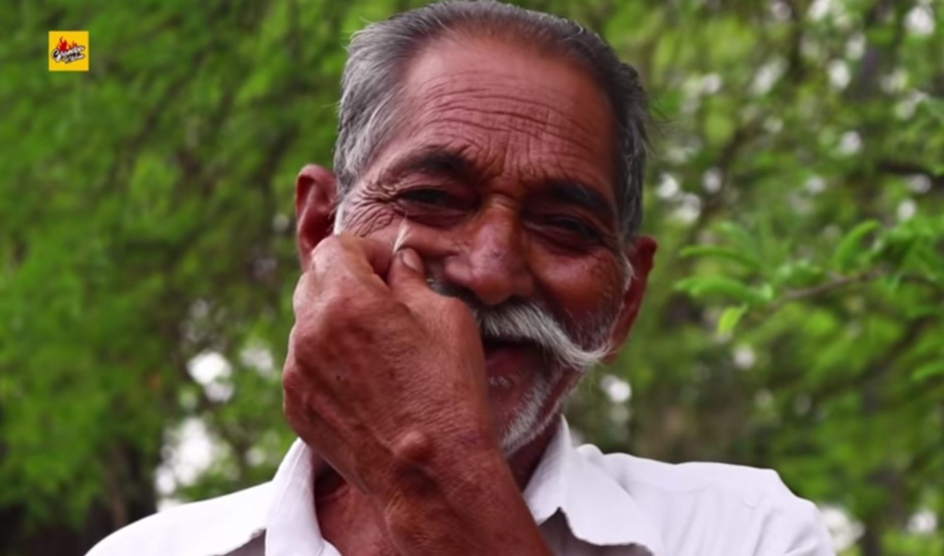 Youtube Community Mourns Passing Of 73 Year Old Indian Chef Grandpa Kitchen Tubefilter