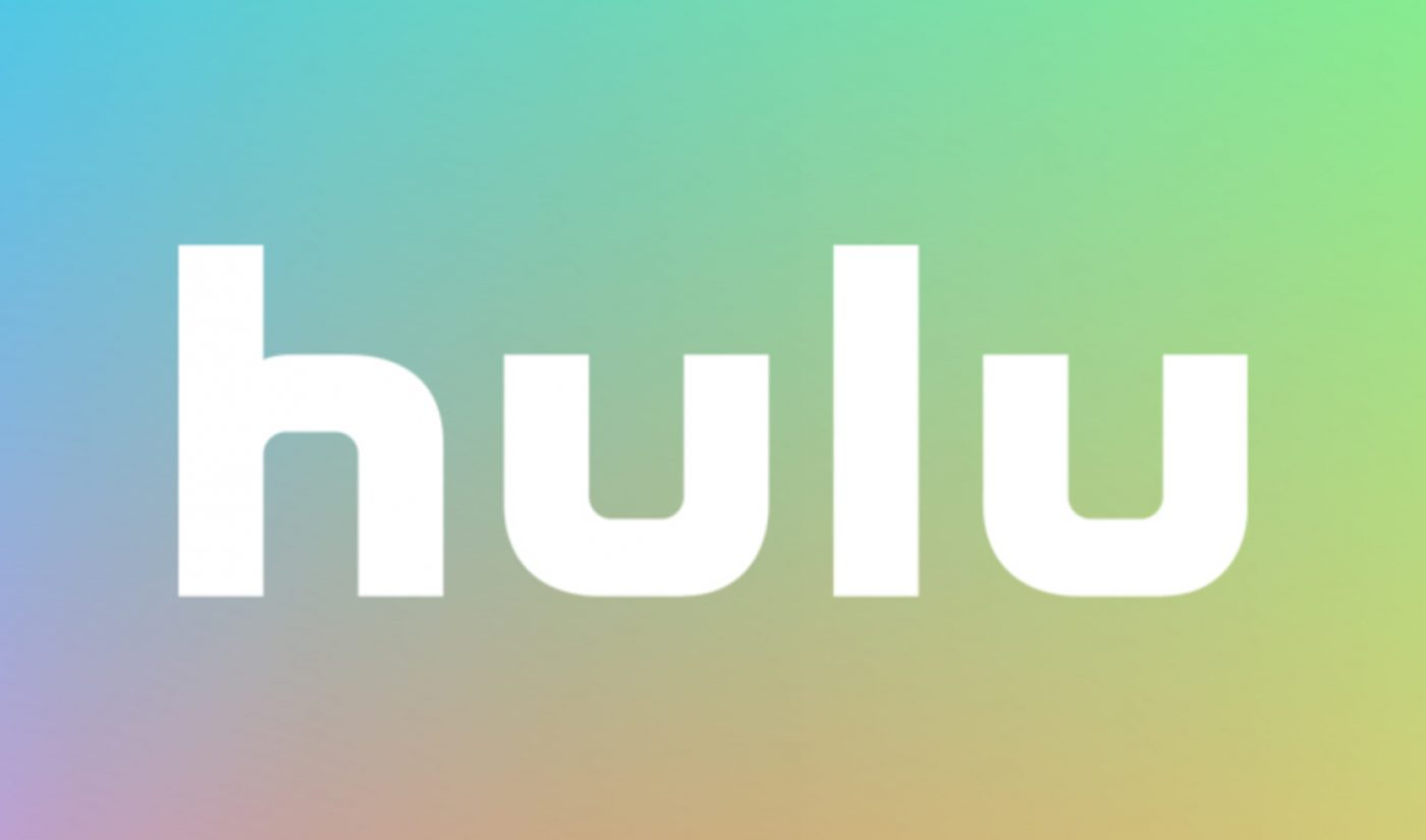 Hulu Finally Adds Download Feature, But Only For $11.99-Per-Month Subscribers
