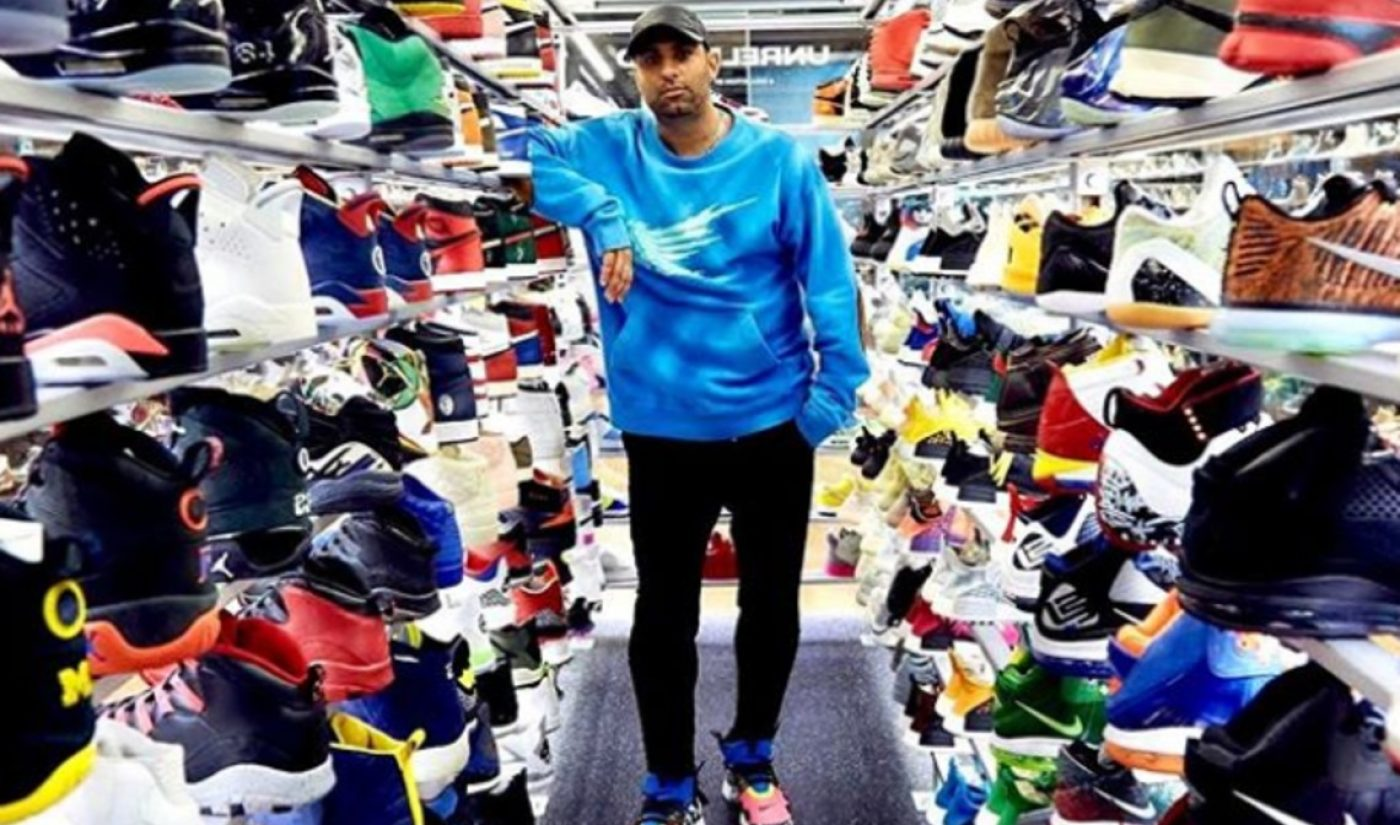 Complex Unveils Latest Podcast Slate, Including 'Sneakers' Series With Joe La Puma