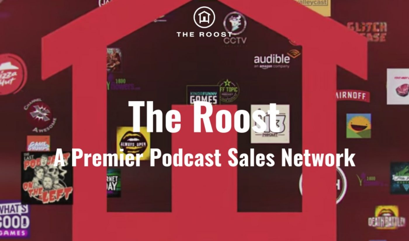 Rooster Teeth's Podcast Network, The Roost, Unveils Slate Of 3 Scripted Series