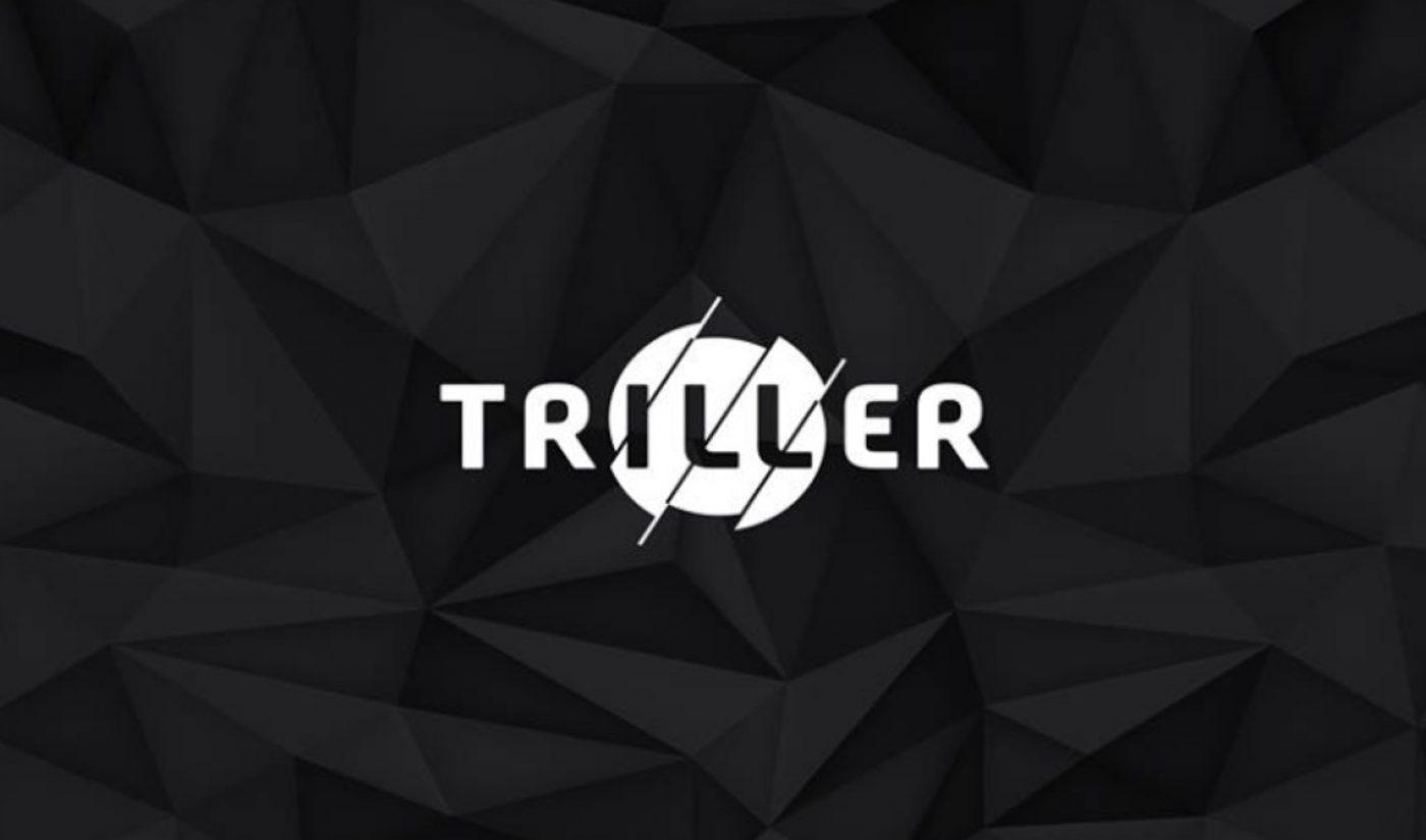 Music Video Upstart 'Triller' Says It's Taking On TikTok Amid $28 Million Series B