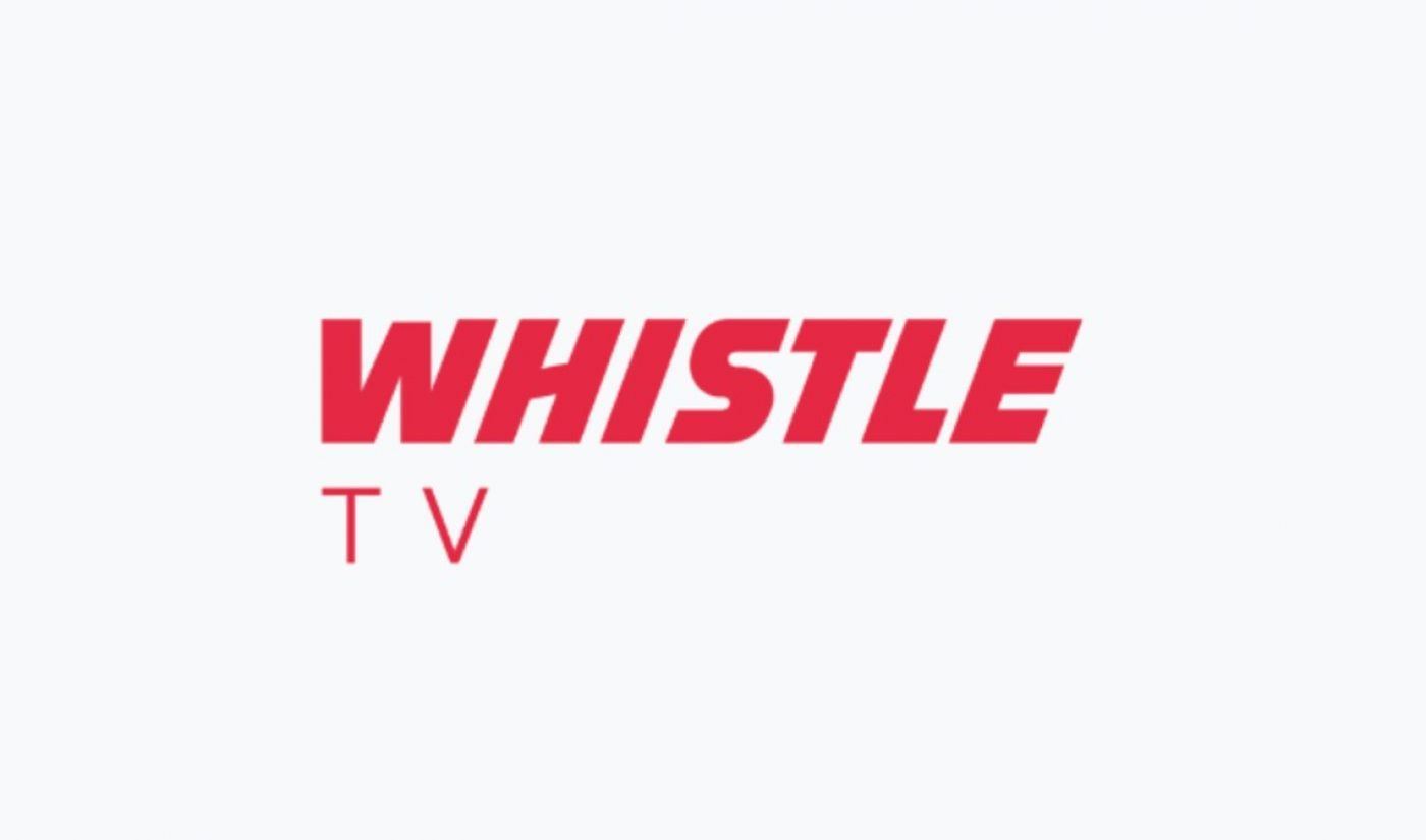 Whistle To Launch First-Ever OTT Channel, WhistleTV, With Original Shows, Influencers, More