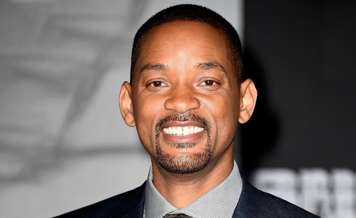 Will Smith Is Now On TikTok - Tubefilter