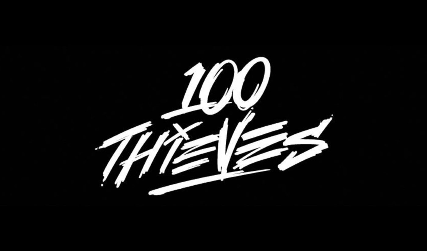 Esports Org 100 Thieves Adds Fortnite Pros 'Falconer', 'Grandma' To Growing Roster