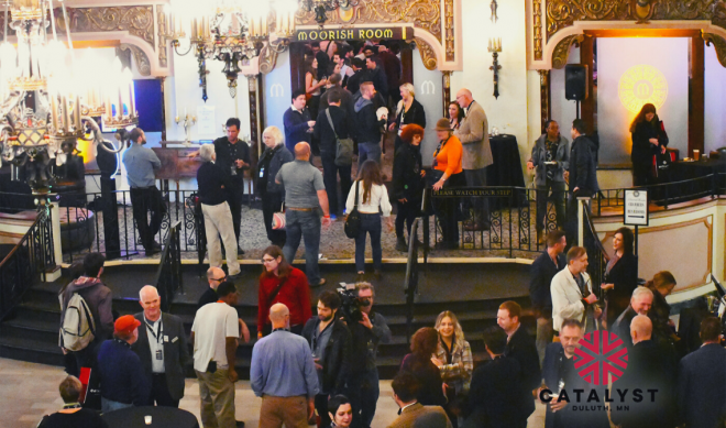 Diary Of A Web Series: How To Network At Film Festivals
