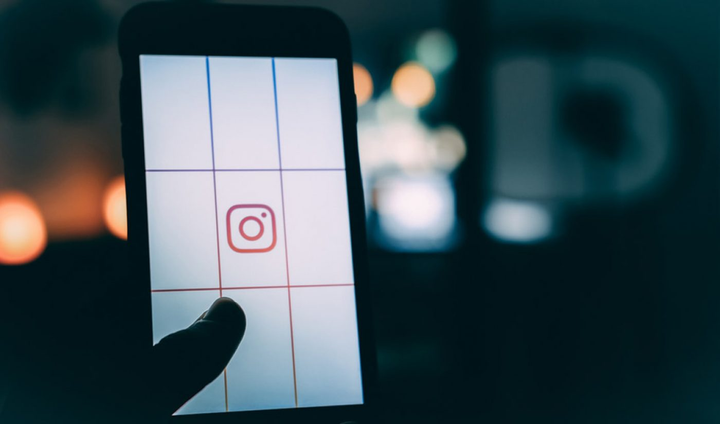 Instagram Campaign Use Grows — But What Could The Removal Of Likes Mean For Creators?