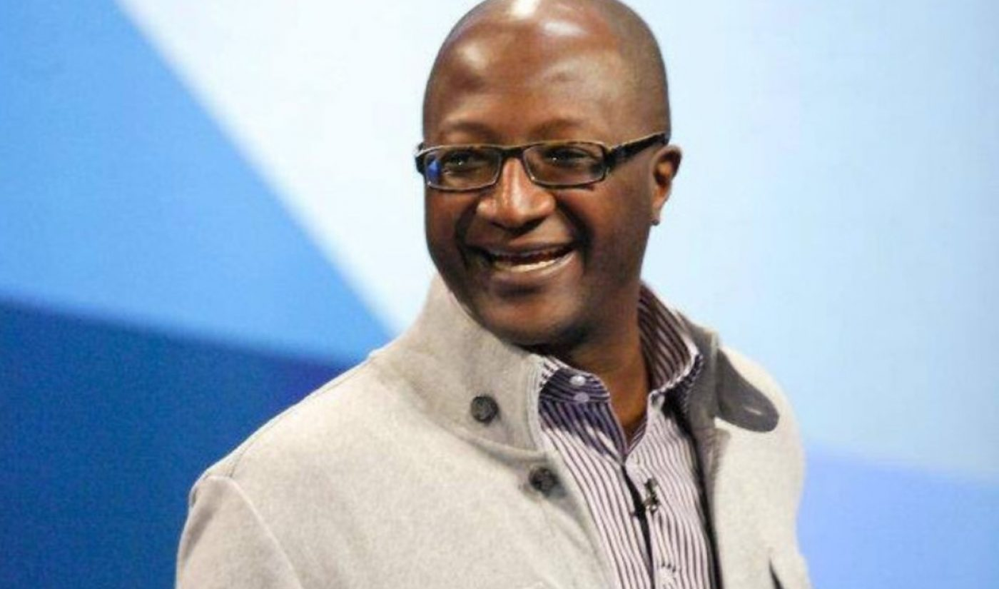 """Twitter Global Content VP Kay Madati To Exit: """"I'm Not Sure What's Next"""""""
