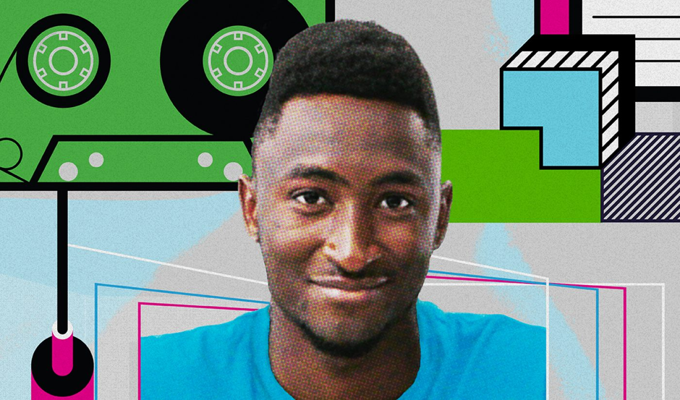 Bill Nye, Casey Neistat, iJustine Among Guests For Marques Brownlee's YouTube Original 'Retro Tech'