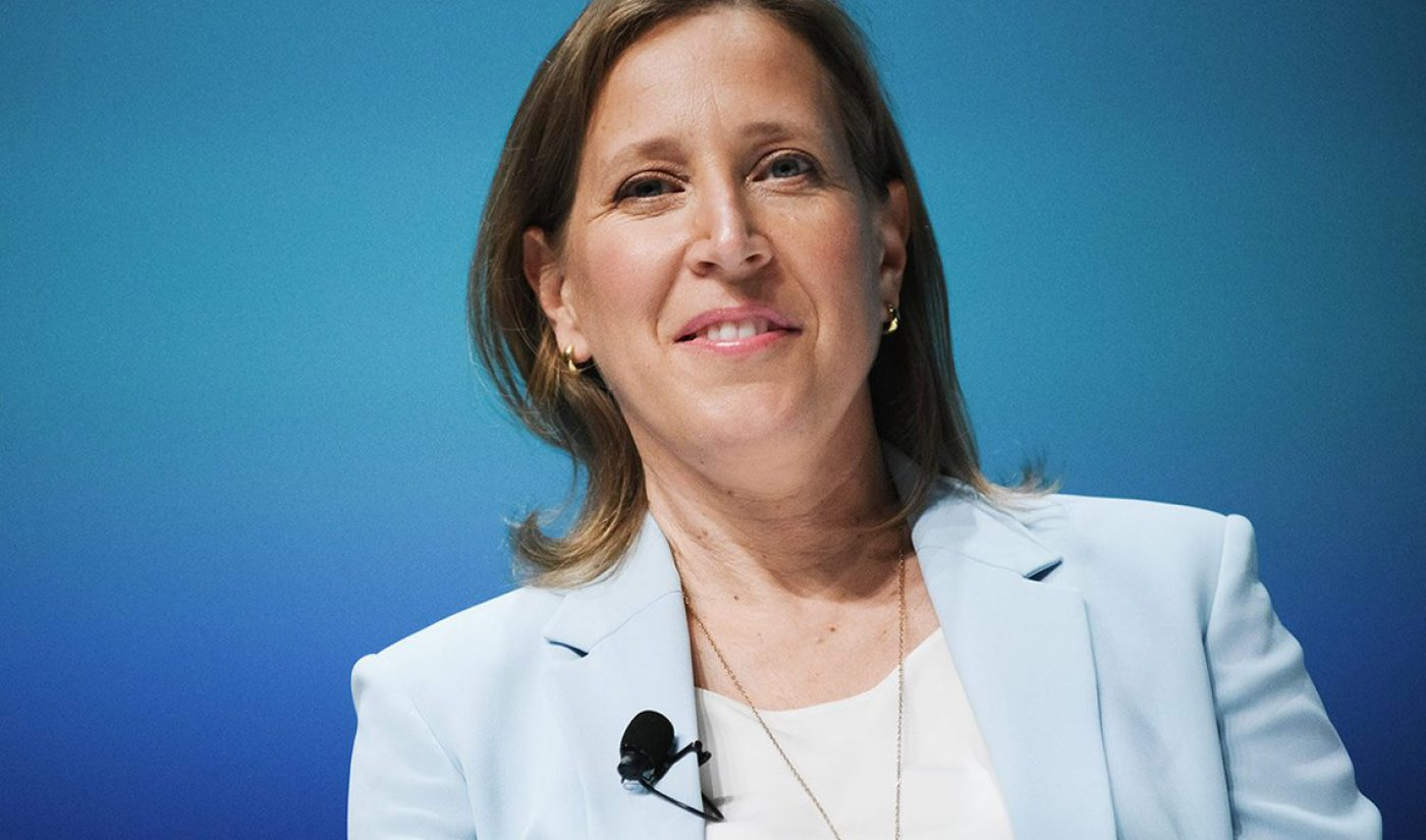 Susan Wojcicki Talks Self Certification, Monetization, And Video Game Violence At YouTube's First Gaming Creator Summit