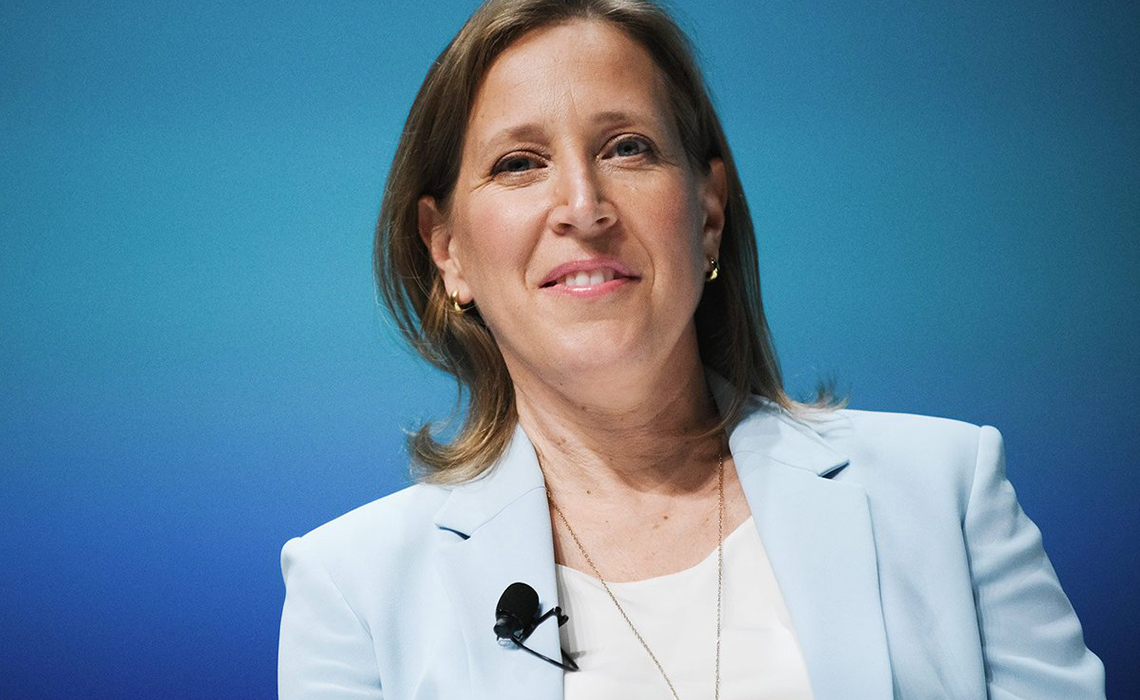 Susan Wojcicki Talks Self Certification, Monetization, And Video Game Violence At YouTube