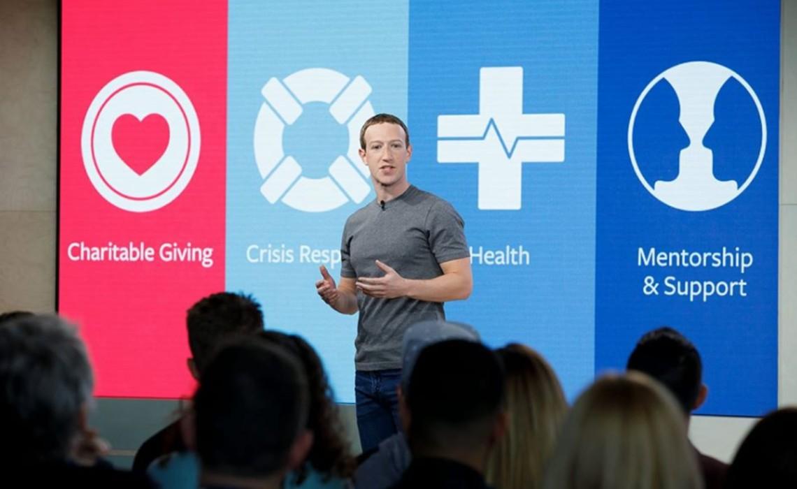 As Mark Zuckerberg Blasts TikTok, Instagram Is Testing A Copycat Product,