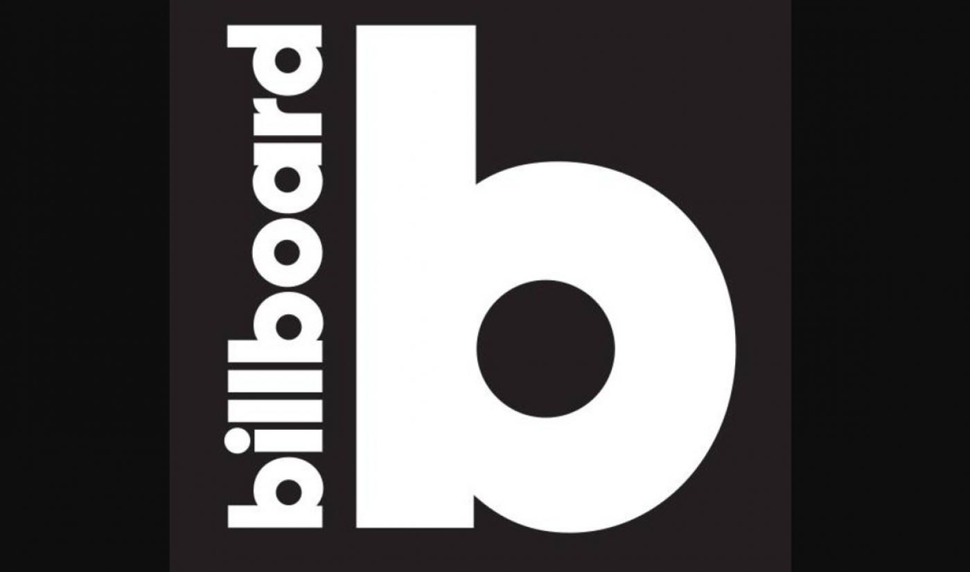 For The First Time, YouTube Consumption Will Inform The 'Billboard 200' Albums Chart