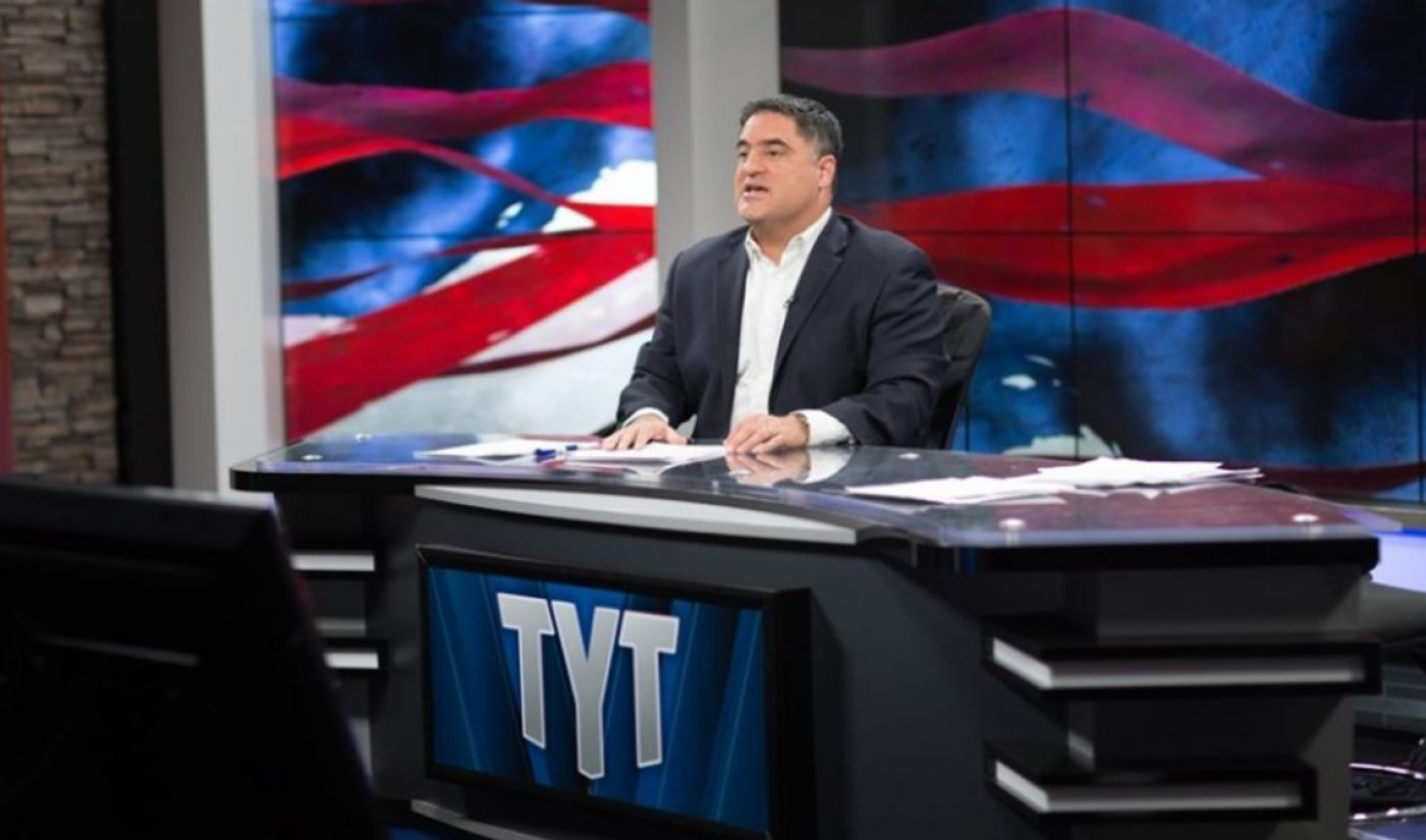 TYT Launches 24-Hour Channel On Xfinity X1, As Election Coverage Looms