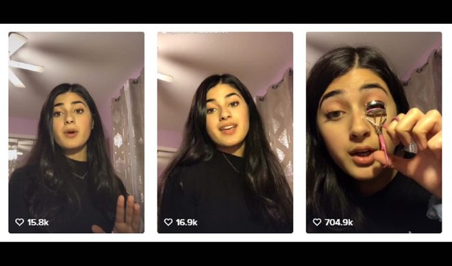 TikTok Apologizes After Banning A Teen Whose Video About Muslims In China Went Viral