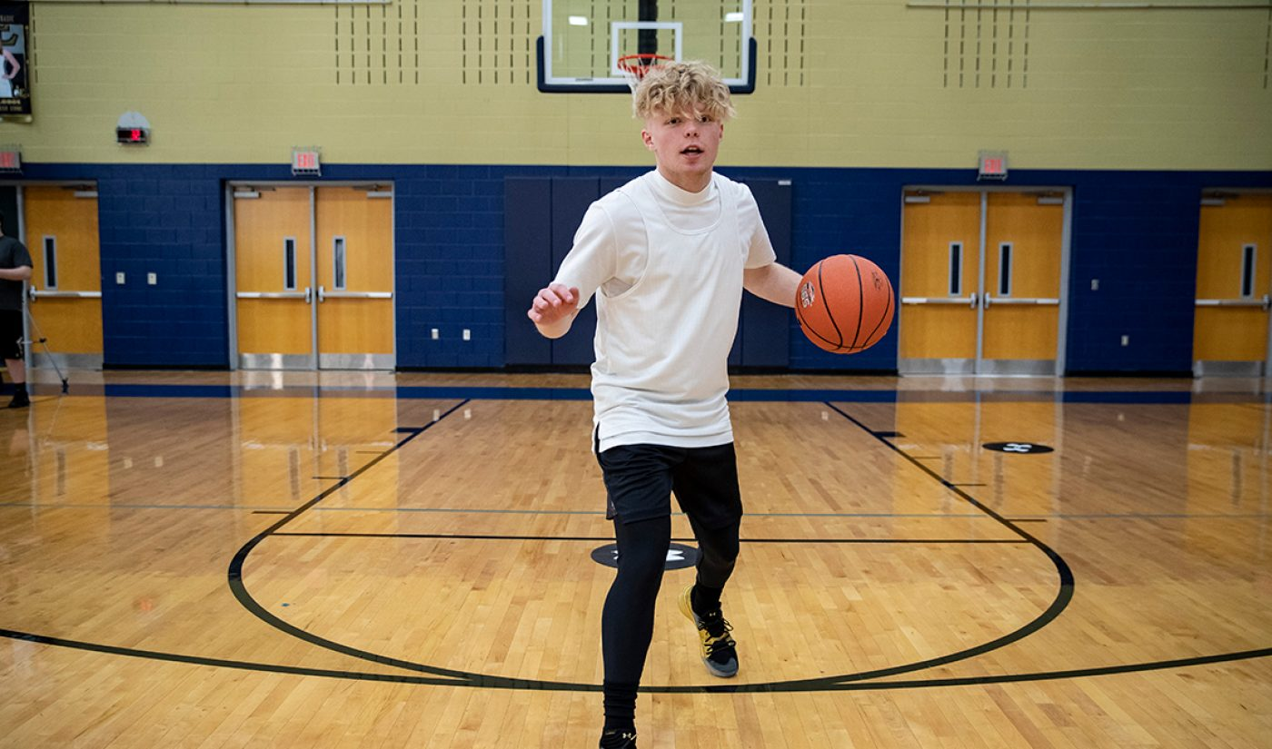 YouTube Millionaires: Tristan Jass Gave Up College Basketball For Content Creation — And He Knows He Made The Right Decision