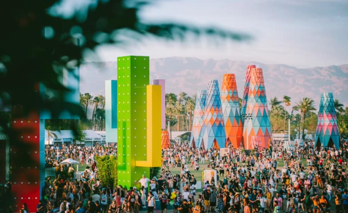 YouTube To Stream Coachella For 10th Year Running, Announces Doc About Festival