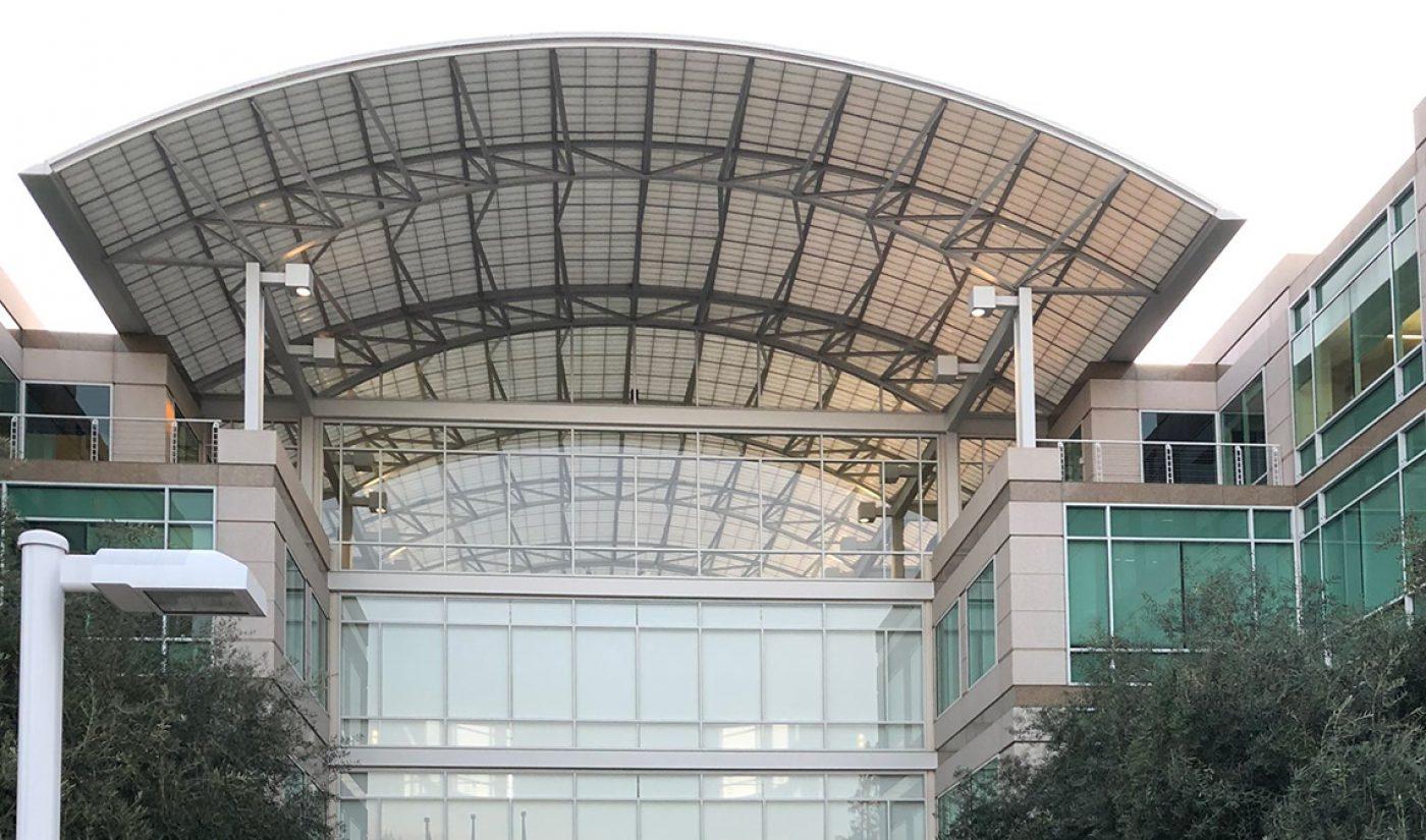 Apple Poaches Longtime Netflix Exec Ruslan Meshenberg To Lead Engineering
