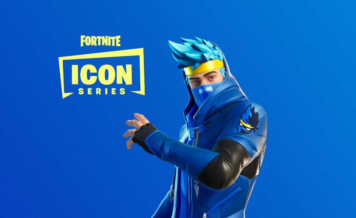 Ninja's Getting His Own 'Fortnite' Skin, Epic Games Says ...