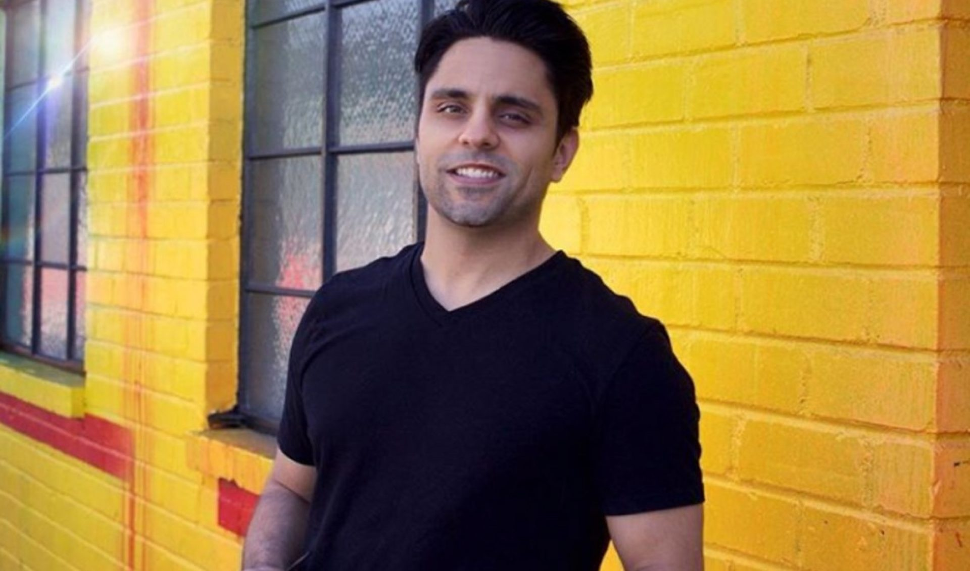 Ray William Johnson Returns To YouTube After Yearlong Absence With Self-Help Series