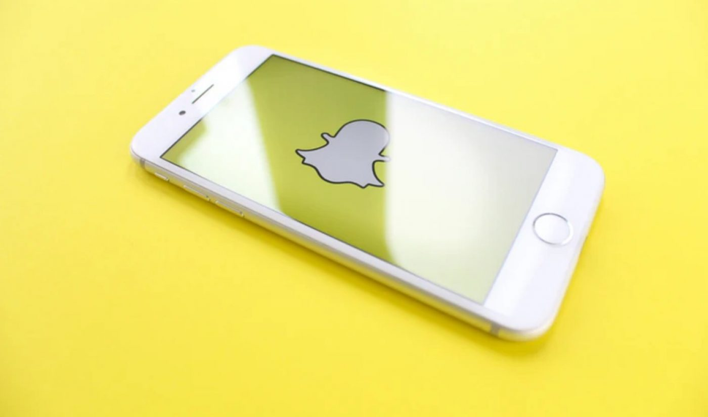 Snap Acquires Ukraine Startup 'AI Factory,' Which Helped Build Its 'Cameos' Feature, For $166 Million