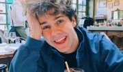 David Dobrik Looks To Be Cooking Up 'Doughbrik's Pizza' Business, Per Trademark Filings