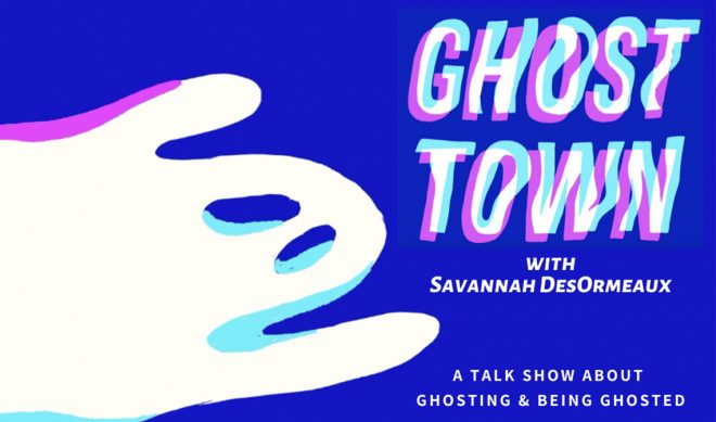 Indie Spotlight: 'Ghost Town: The Series' Chronicles New Yorkers' Tales Of Love, Loss, And Left On Read