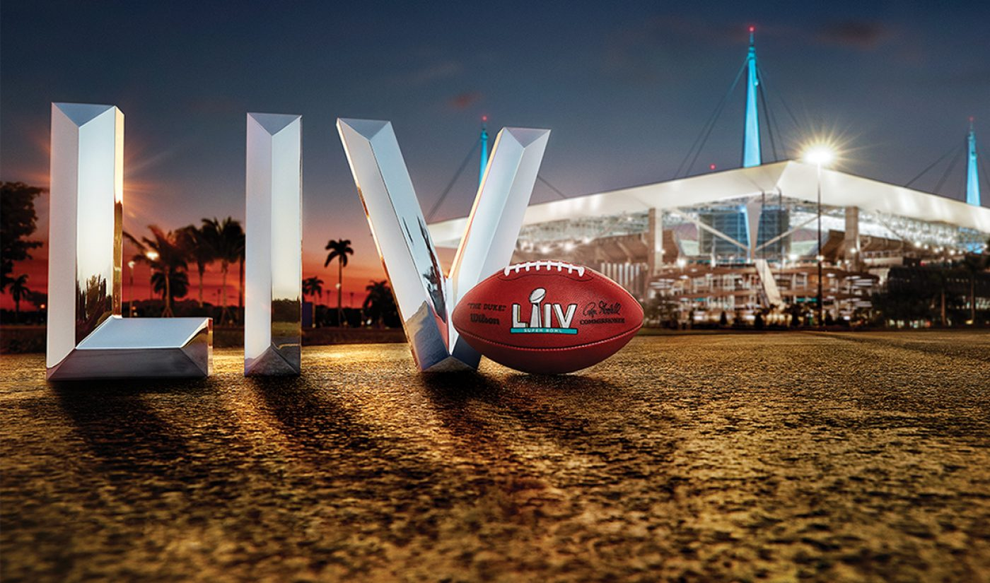 Brands Owning Super Bowl Social Video Conversation Before And After Game
