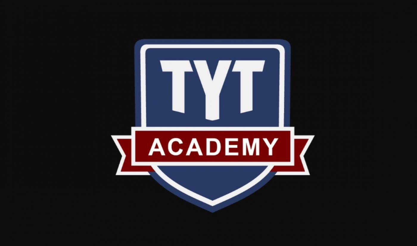 The Young Turks Launches Google-Funded Video Course For Aspiring Local Journalists