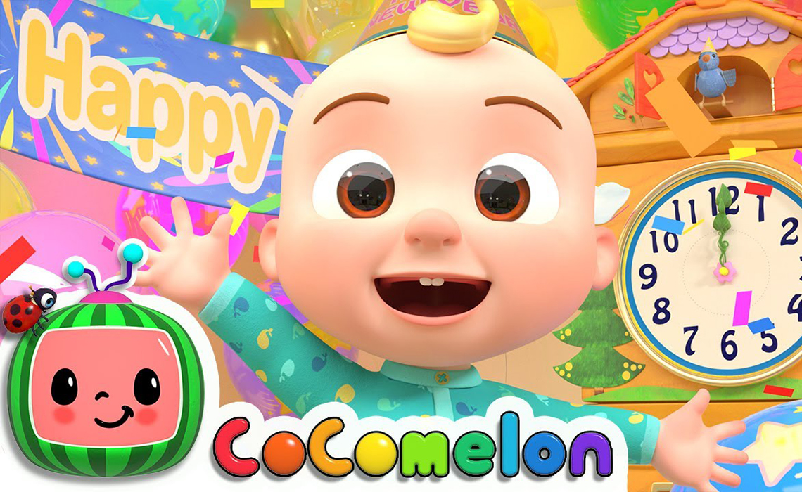 Youtube Kids Channel Cocomelon Which Brings 3 Billion Views Per Month Expands Into Merch Tubefilter