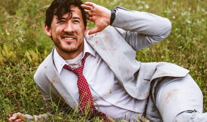 Markiplier Blasts Unauthorized Biography Being Sold Without His Consent