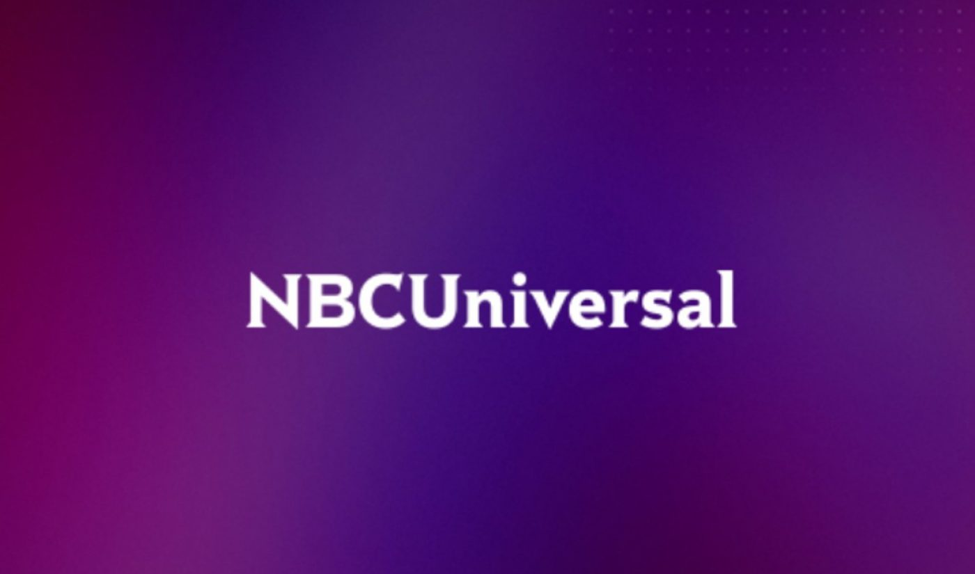 NBCUniversal Has Sold Its $500 Million Stake In Snap, But Will Continue On As Content Partner