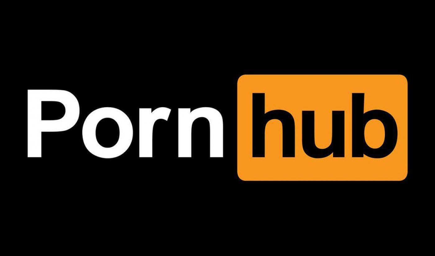 Pornhub Sees 12% Global Visitor Growth Amid Coronavirus Lockdowns, Free 'Premium' Offers