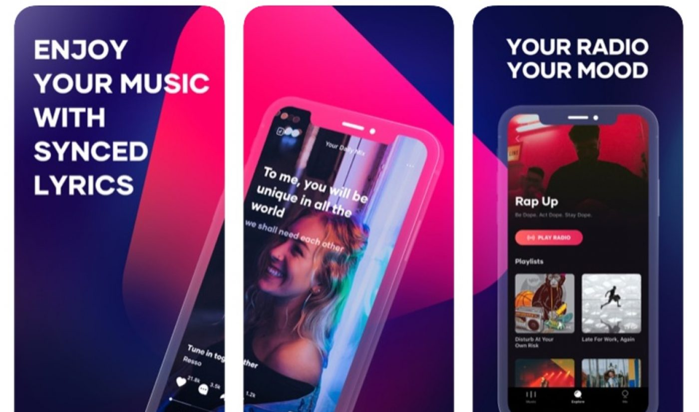 ByteDance Launches Standalone Music Streamer In India Armed With Sony, Warner, T-Series Licensing Deals