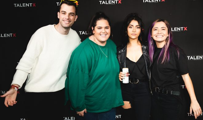 Creator Management Company TalentX Teams With Agency ICM Partners