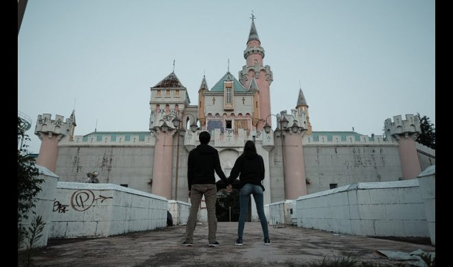 YouTube Millionaires: Urban Explorer Duo 'The Proper People' Use Their Videos To Preserve Historic Sites