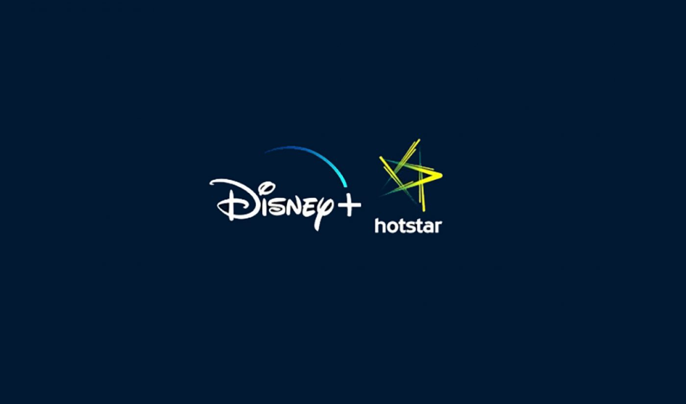 One Week After Launching In India, Disney+ Hits 50 Million Paying Subscribers