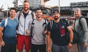 YouTube Originals Pacts With Dude Perfect For Inaugural Tour Documentary (Trailer)