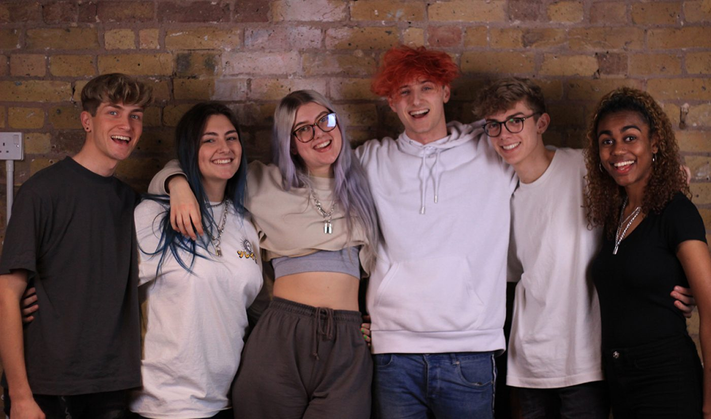 Fanbytes Launches ByteHouse, TikTok's First U.K.-Based Creator Collective