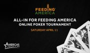 Casey Neistat Joined Celebs In A Twitch-Streamed Poker Tournament That Raised $1.75 Million For Feeding America