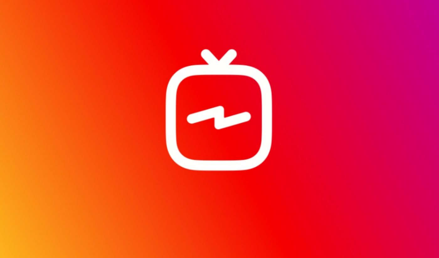 IGTV Redesign Puts Creators Center Stage, Adds New 'Discover' Tab, Hands-Free Recording