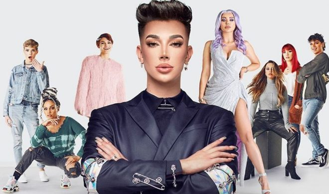 These Are The Microinfluencers Competing On James Charles' New YouTube Show, Dropping April 24