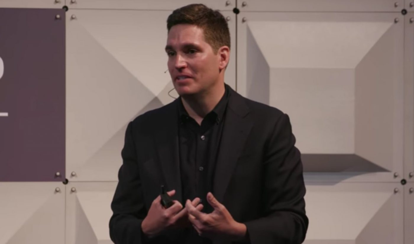 WarnerMedia Names Digital Vet Jason Kilar CEO Ahead Of HBO Max Launch In May